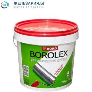 Латекс Боролекс 25кг