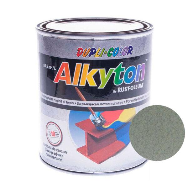 Алкитон хамър тъмно сив