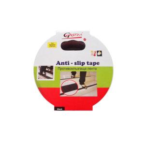 Противоплъзгаща лента за стъпала черна Gastra