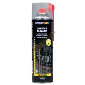 Спрей за почистване на електрически контакти