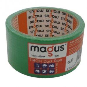 Хоби лента Magus зелена 10м. 48мм.