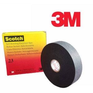 Самовулканизираща лента 3M SCOTCH 23 4м/19мм