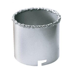 Боркорона за керамични плочки, 33мм. MTX