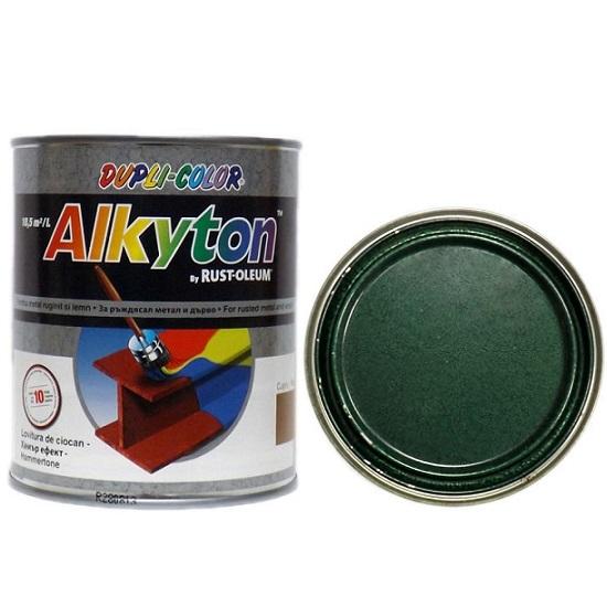 Алкитон хамър тъмно зелен