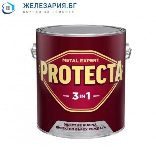 Боя за метал Протекта 3 в 1