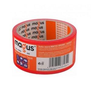 Хоби лента Magus червена 10м. 48мм.