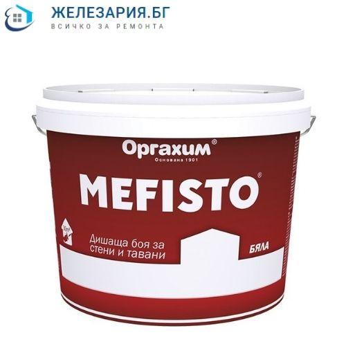 Латекс Мефисто 25 кг.