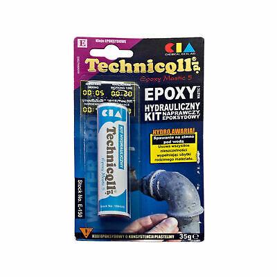 Епоксиден кит за ВиК Technicqll