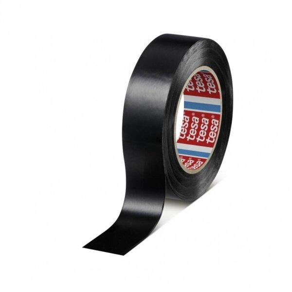 Изолирбанд черен 10м х 15мм Теса