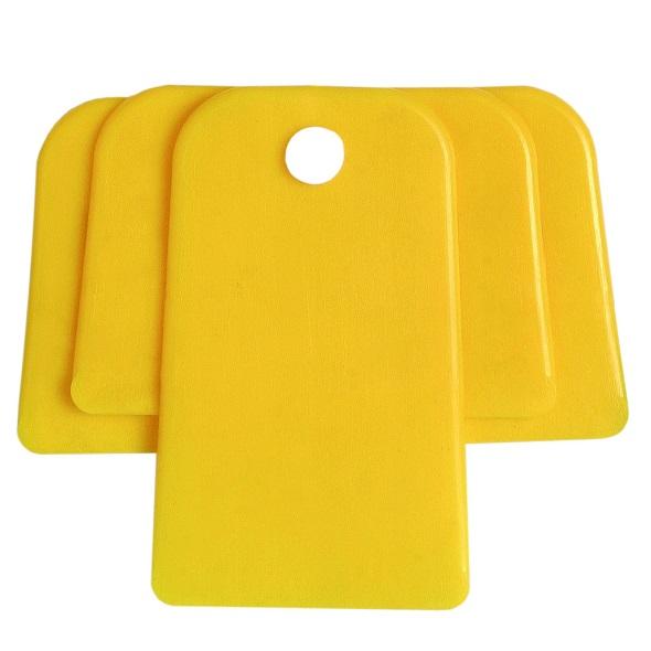 Шпакли за кит пластмасови