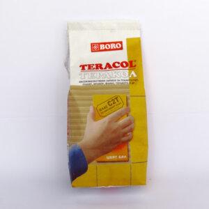 Теракол Боро 5 кг сив