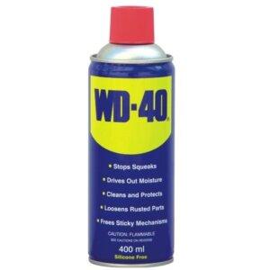 Мултифункционален спрей WD-40 / 400мл