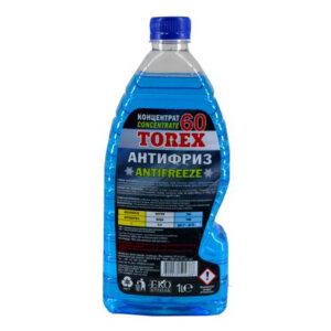 Антифриз концентрат TOREX -60