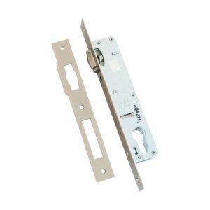 Секретна брава за алуминиева дограма с ролка 35мм