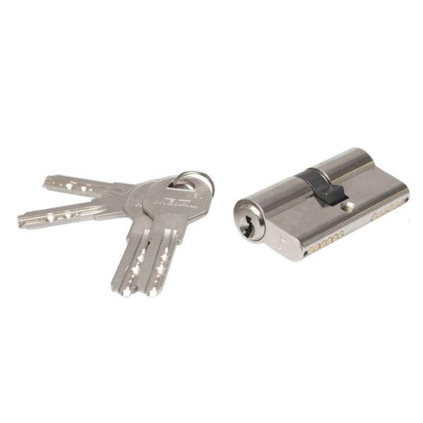 Патрон Метал никел 30/30 БДС Ямков 4 ключа