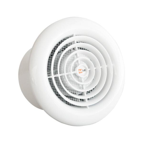 Вентилатор ММ100 кръгъл