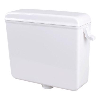 Казанче WC бяло едностепенно НП1