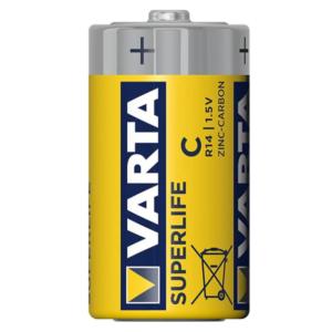 Батерия VARTA R14