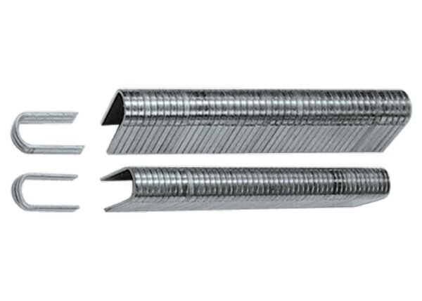 Скоби за такер за кабел MTX
