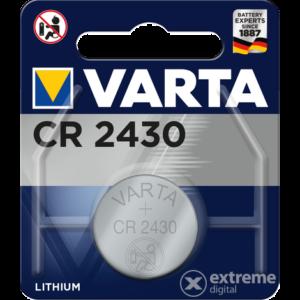 Батерия VARTA 3V CR2430