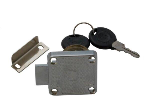 Ключалка за мебели KM-138