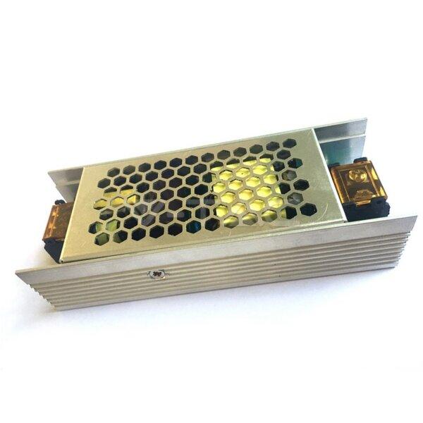 Захранване LED V-TAC SLIM 12V 60W 5A IP 20
