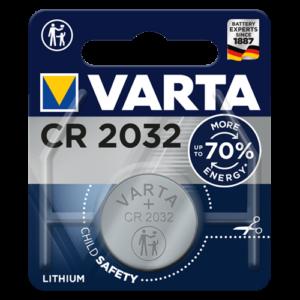 Батерия VARTA 3V CR2032