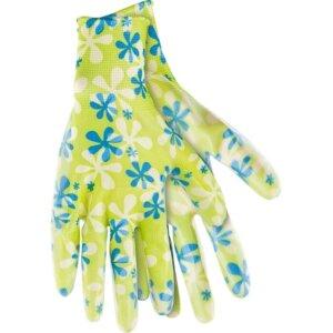 Ръкавици градински, полиестерни