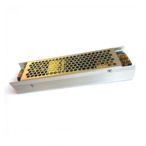 Захранване LED V-TAC SLIM 12V 120W IP20