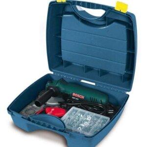 Куфар за електрически инструменти