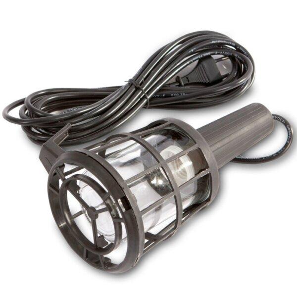 Подвижна лампа