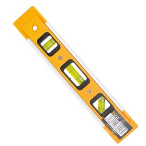Нивелир PVC с магнит 22.5 см