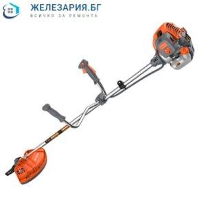 Коса бензинова с нож и корда - DAEWOO DBC430