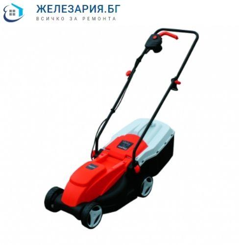Косачка електрическа - Rapter 1100W, RR ELM-100