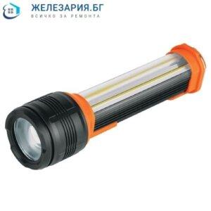 LED Фенер презареждащ с