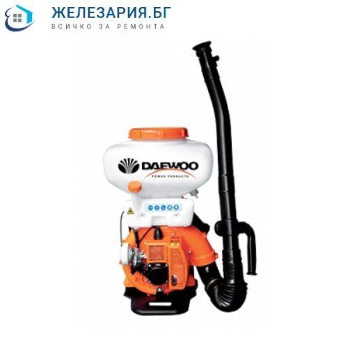 Градинска бензинова пръскачка - DAEWOO