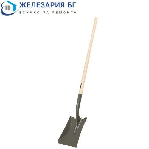 Права лопата - Pretul