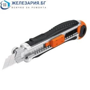 Професионален макетен нож - Truper