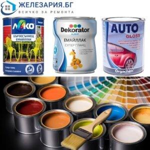 Алкидни бои