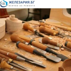 Дърводелски инструменти