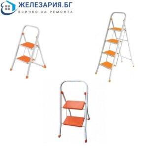 Домакински стълби