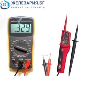 Измерване на ток