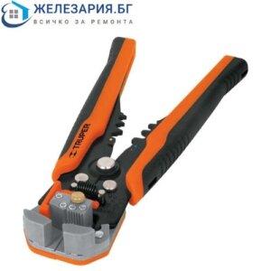 Автоматични клещи за заголване на кабели