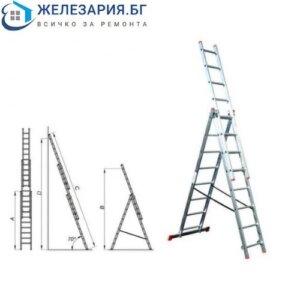 Професионални стълби