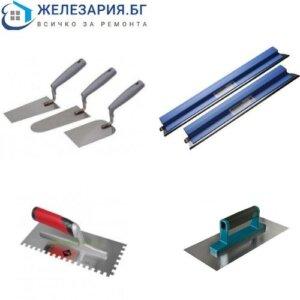 Зидарски инструменти