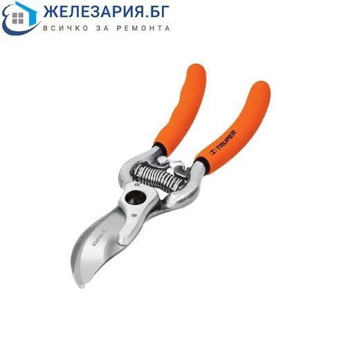 Лозарска ножица от кована стомана
